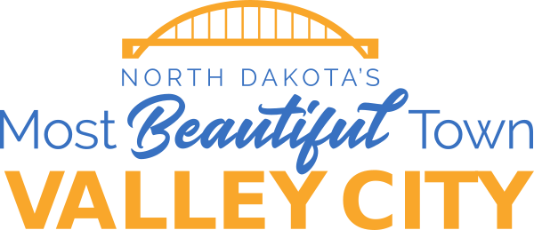 Tourism in the Valley City ND Area on map of paul's valley city, map of cities of the valley sun, taylor city of north dakota,