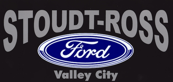 Stoudt Ross Ford logo